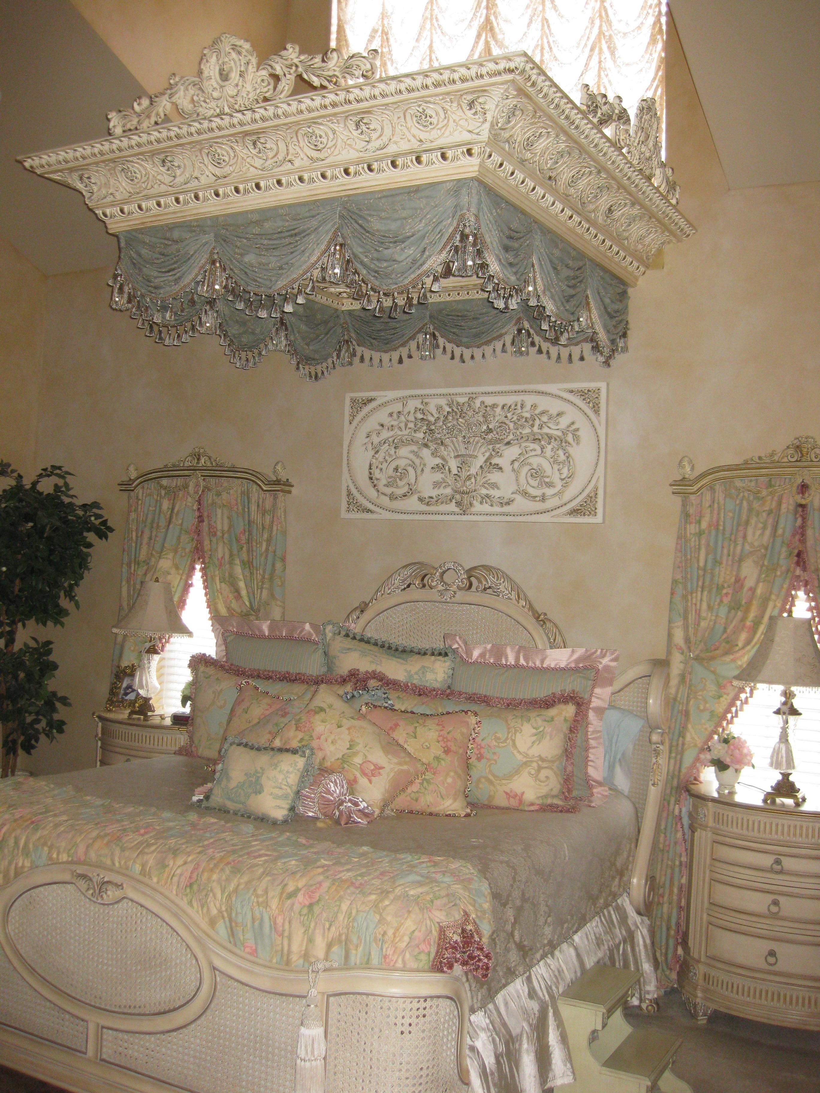 Baroque French Style Gallery Udecor Com