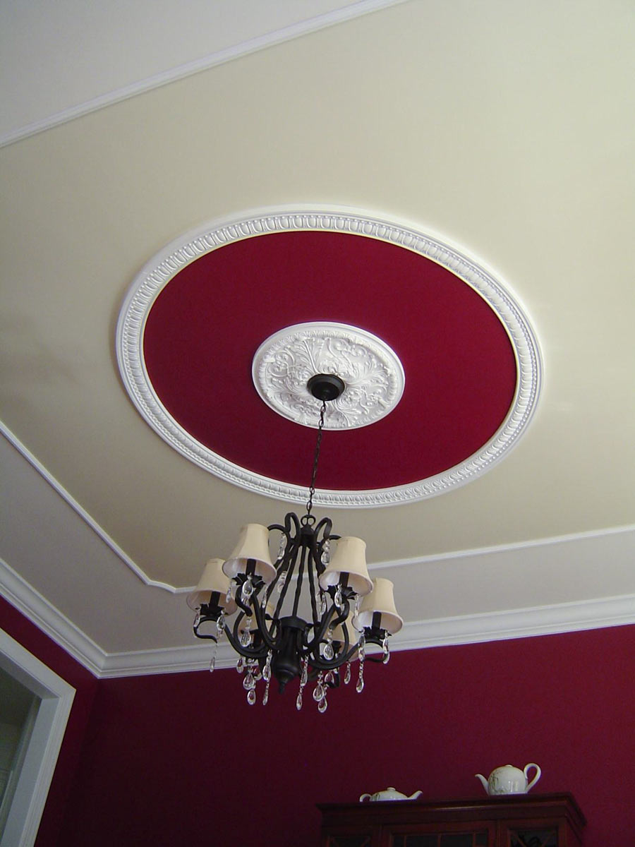 3 Ideas for a Brilliant Ceiling