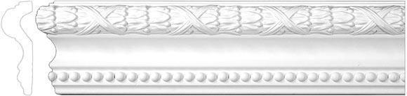 WR-9009 Ceiling/Wall Relief Set