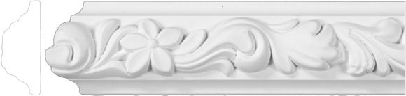 WR-9028 Ceiling/Wall Relief Set