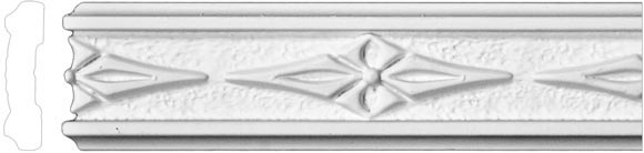 WR-9048 Ceiling/Wall Relief Set