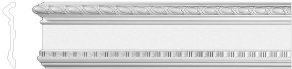 WR-9106 Ceiling/Wall Relief Set