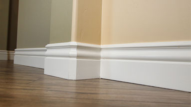CROWN MOLDING · CEILINGRelief · CHAIR RAIL U0026CASING · BASEBOARDS · Door  U0026WINDOW TRIM