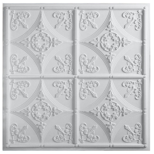 Cathedral Decorative Ceiling Tile