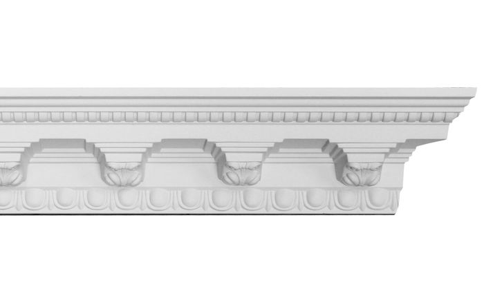 crown molding waterproof