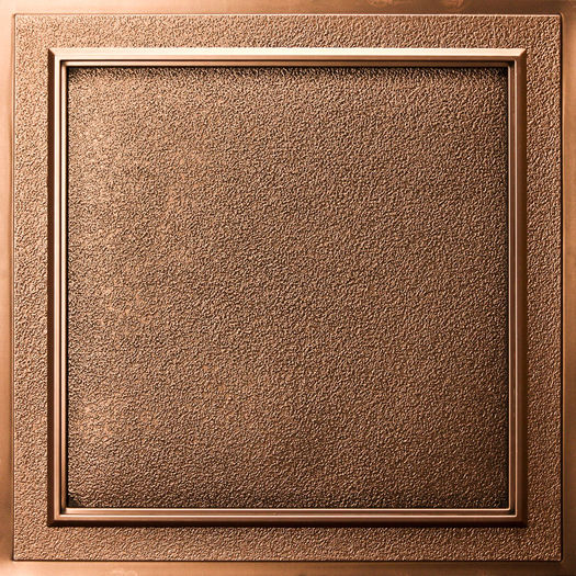 Terrace Antique Bronze Ceiling Tile
