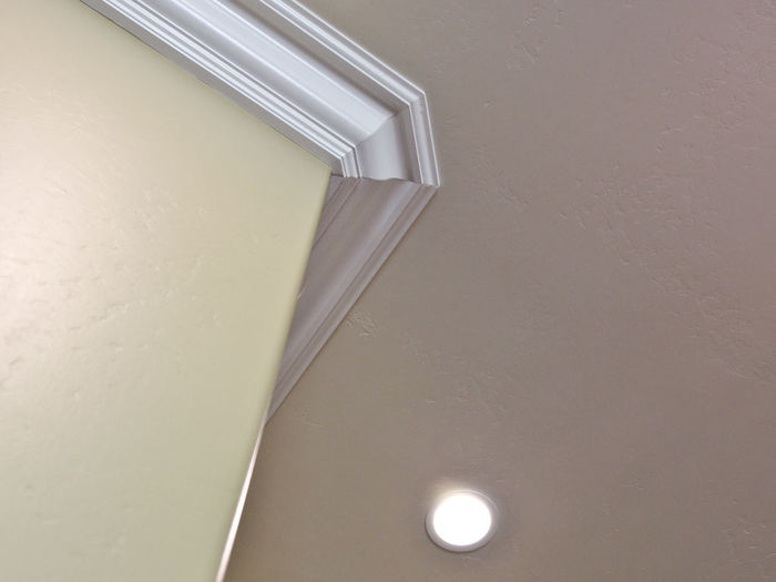 design ideas with crown molding