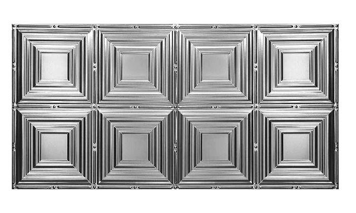 TCT3003 Tin Ceiling Tiles