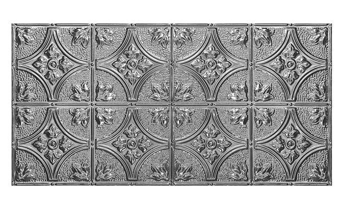 TCT3008 Tin Ceiling Tiles