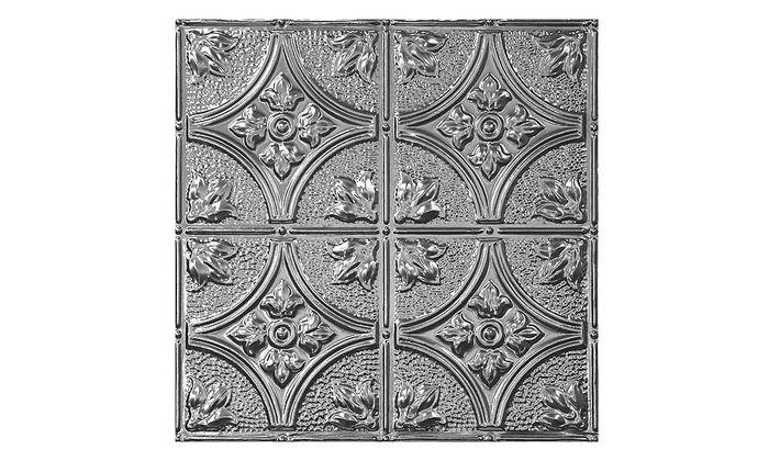 TCT3008 Tin Ceiling Tile