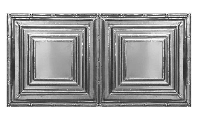 TCT3014 Tin Ceiling Tiles