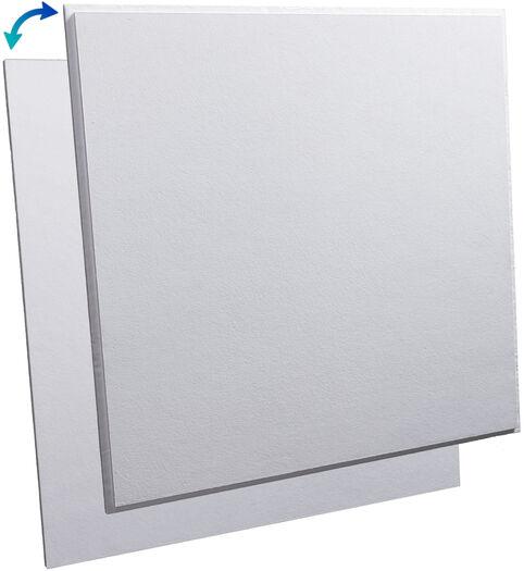 2x2 Tegular Fiberglass Ceiling Tile