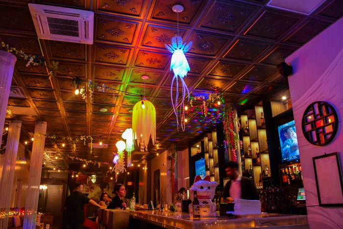 Veranda 2x2 Restaurant Ceiling Tile