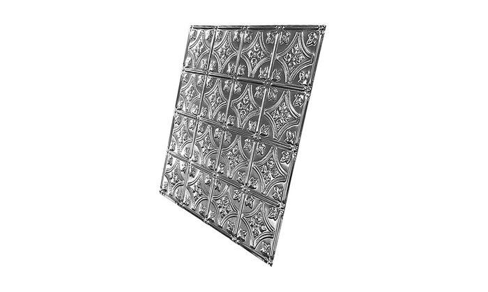 Profile of Tin Ceiling Tile TCT-3028