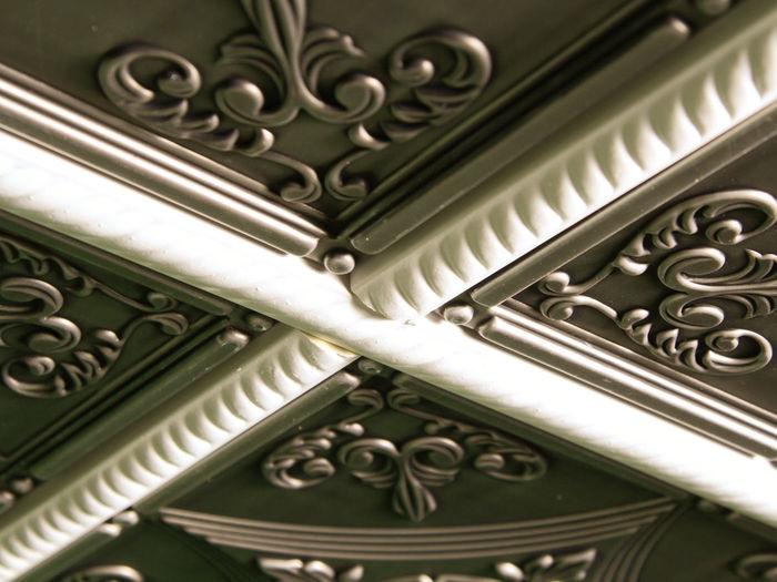 Ceiling Tile Trim Molding By Ceilume