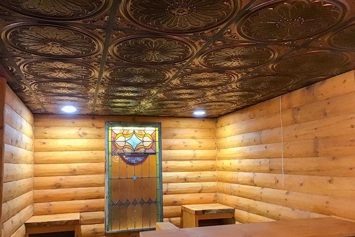 Venice Decorative 2x2 Ceiling Tile