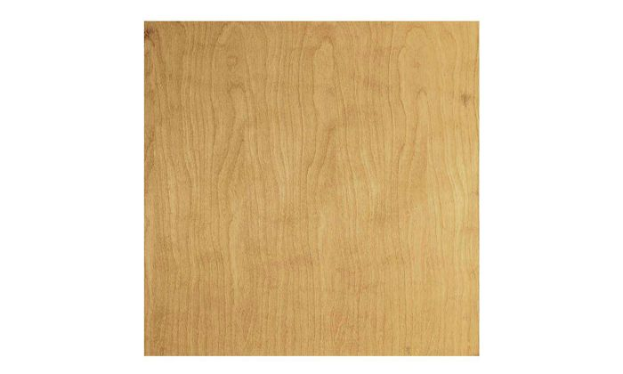 Birch wood tile unstained for Berch wood