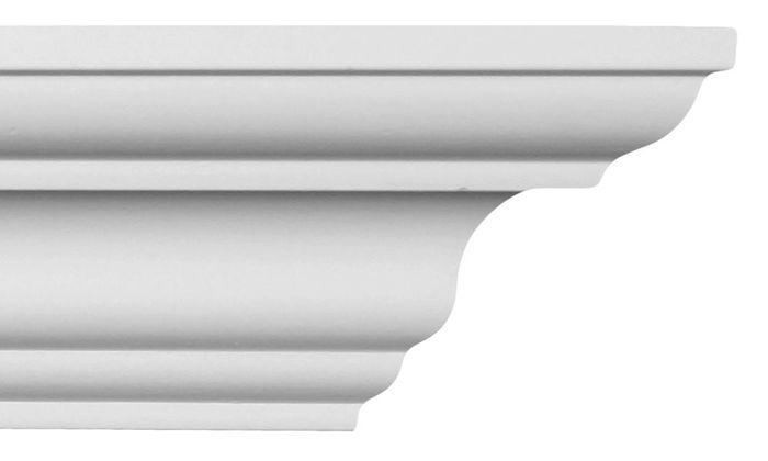 Front Polyurethane Molding
