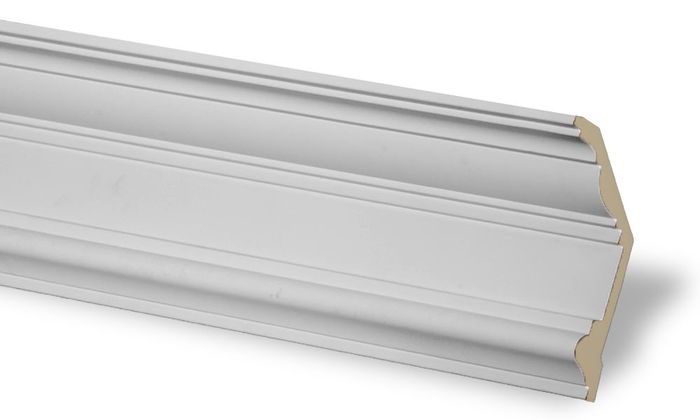 smooth cornice udecor