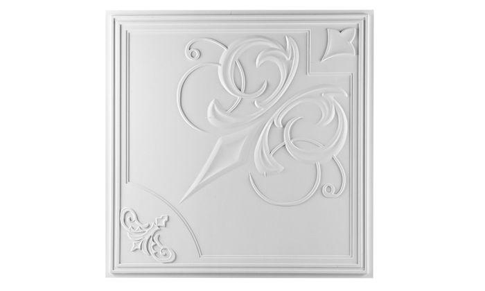Paris Ceiling Tile