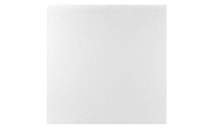 Border White Ceiling Tile