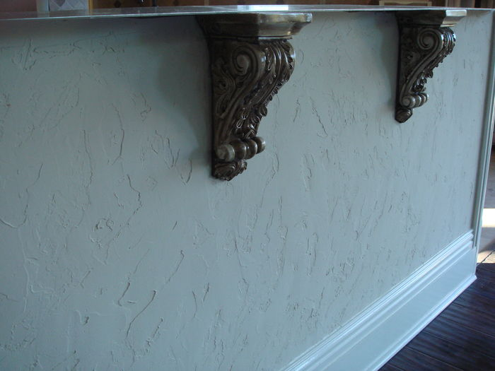 decorative corbels ideas