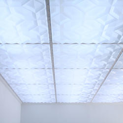 Doric Translucent By Ceilume