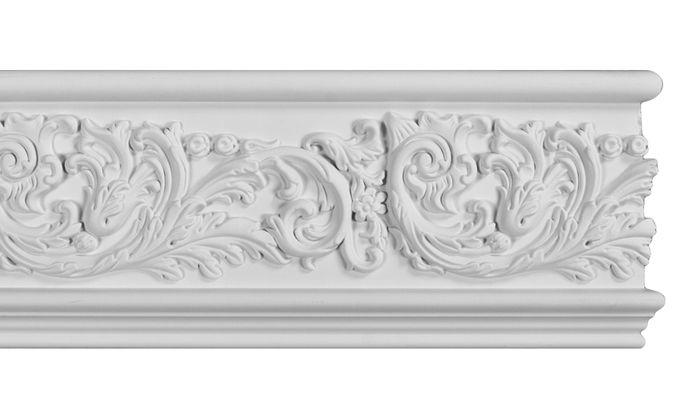 ornate ceiling molding