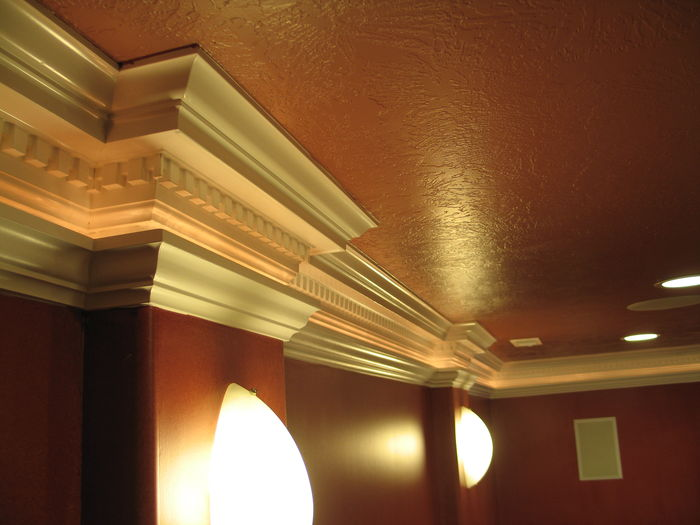 Decorative Molding CM-2047 - UDecor