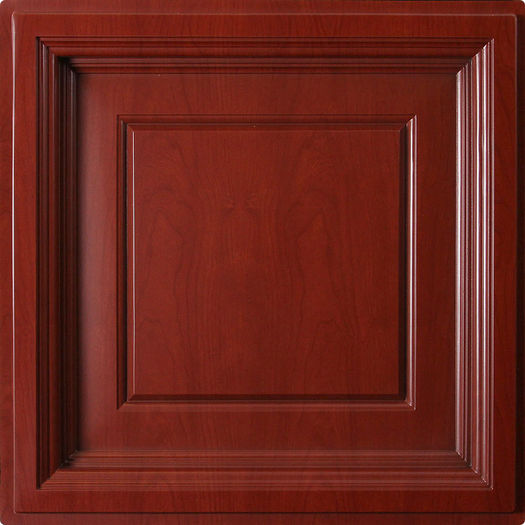 Madison Cherry Wood Ceiling Tile