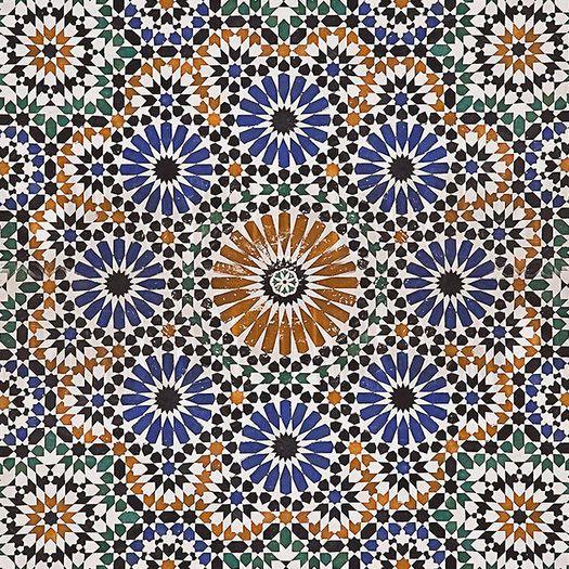 Mosaic Tile Bathroom Ideas Morocco Mosaic Ceiling Tile