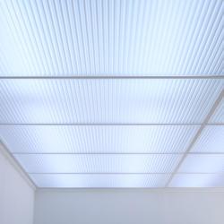 Polyline Translucent 2x4 Ceiling Tile