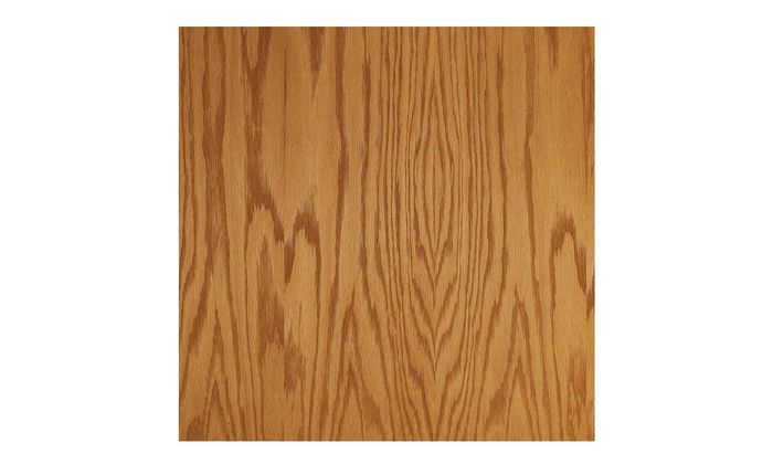 Yellow Oak Lumber ~ Red oak wood tile golden
