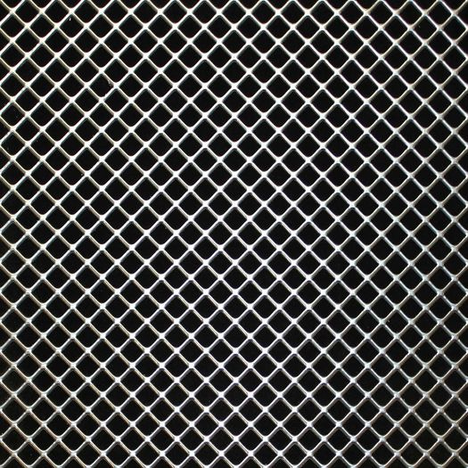 Wire Grate Pattern Ceiling Tile