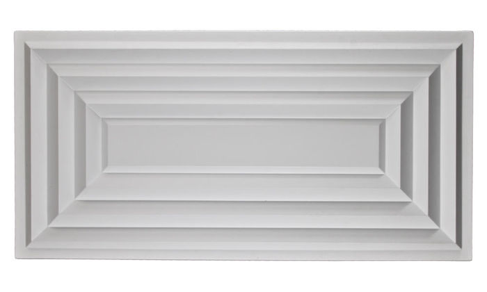 2x4 Aristocrat Ceiling Tile