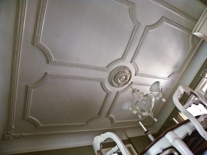 flat molding use