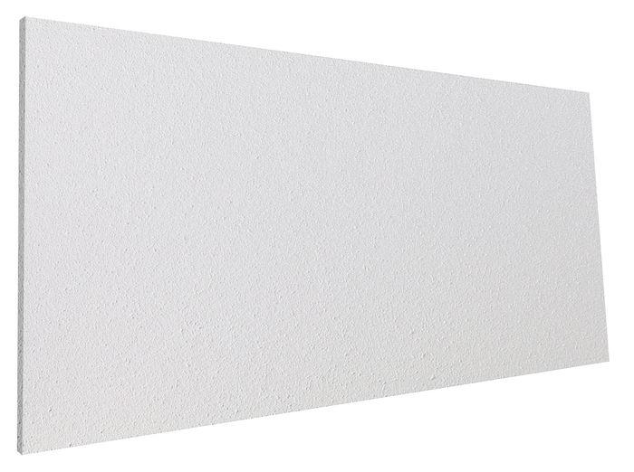 EchoGuard 2x4 Fiberglass Ceiling Tile