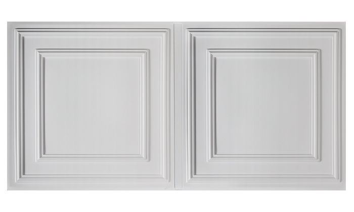 2x4 Cambridge Ceiling Tile