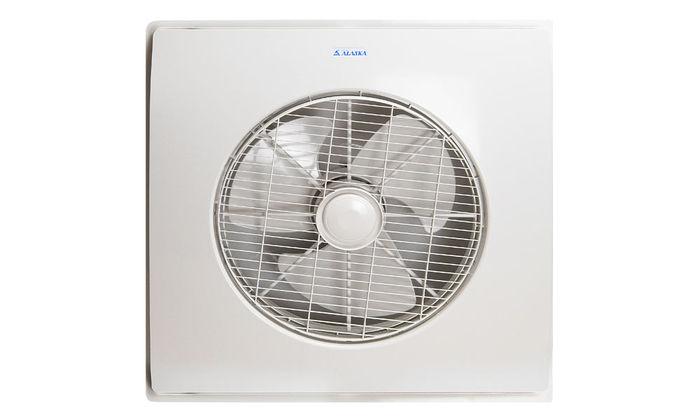 Drop Ceiling Ceiling Fan : Drop grid ceiling fan air circulation device