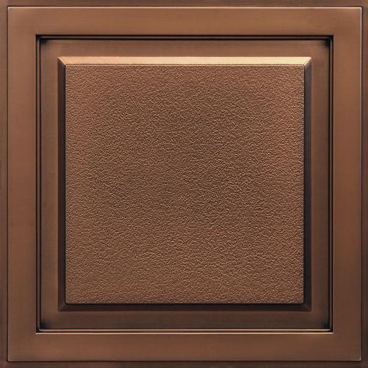 Cornerstone Antique Bronze Ceiling Tile