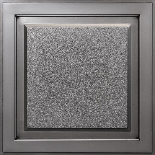 Cornerstone Antique Nickel Ceiling Tile