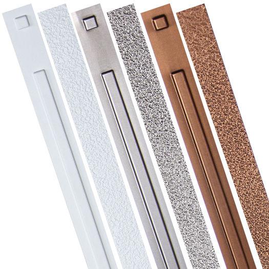 Designer Ceiling Grid Strips