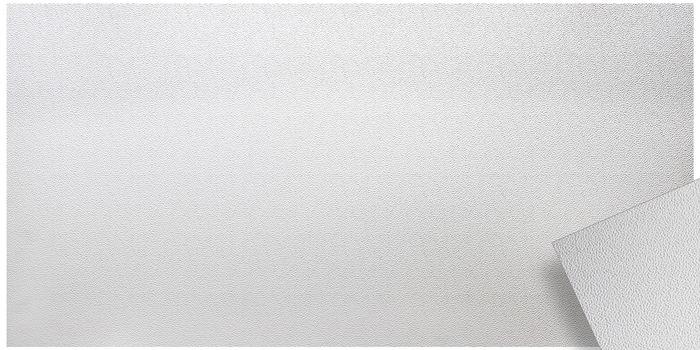 Duraclean Smooth Ceiling Tiles 2x4 White Waterproof Tiles
