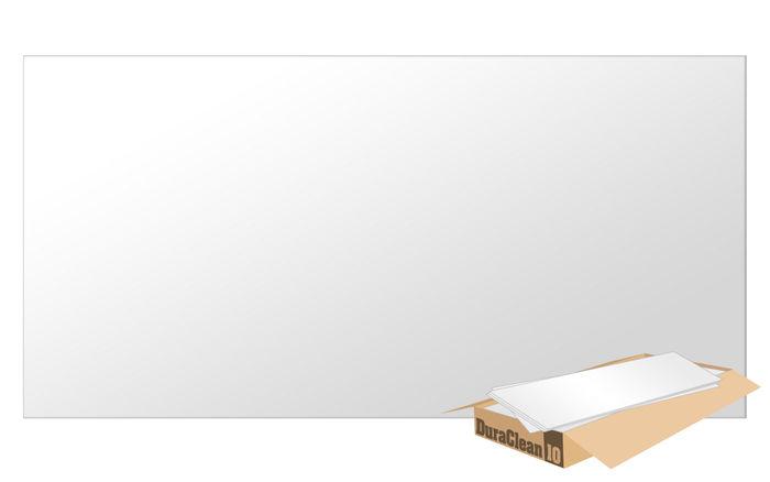 Duraclean 2x4 Ceiling Tile