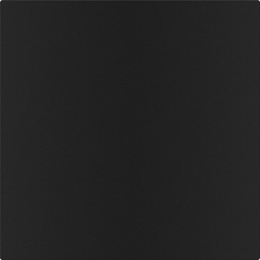 Duraclean 2x2 Black Ceiling Tile