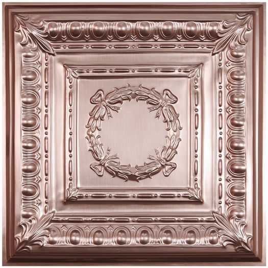 Empire Copper Ceiling Tile