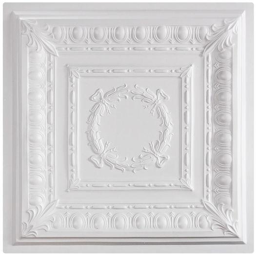 Empire Decorative Ceiling Tile