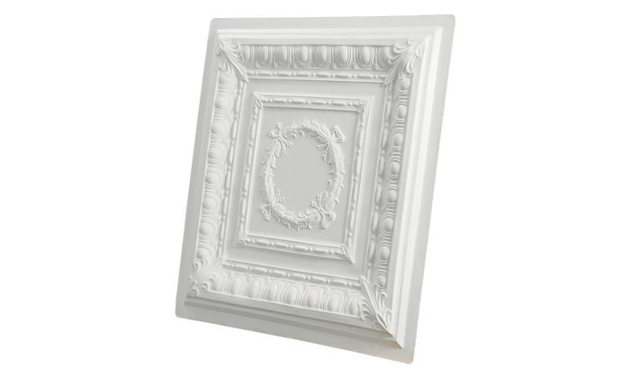 Empire 2x2 Decorative Ceiling Tile