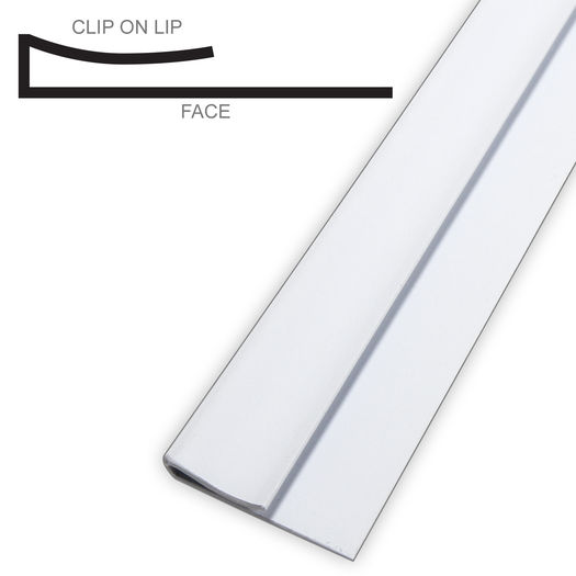 EZ Grid Wall Clip on Cover