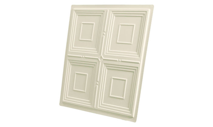 Jackson 2x2 Ceiling Tiles - Sand